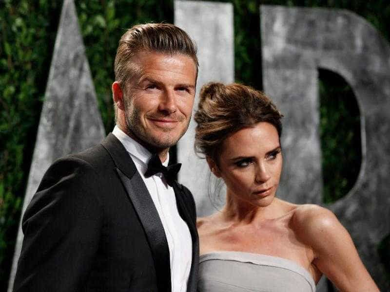 David and Victoria Beckham Secretly Battled Coronavirus After Contracting It in Early March