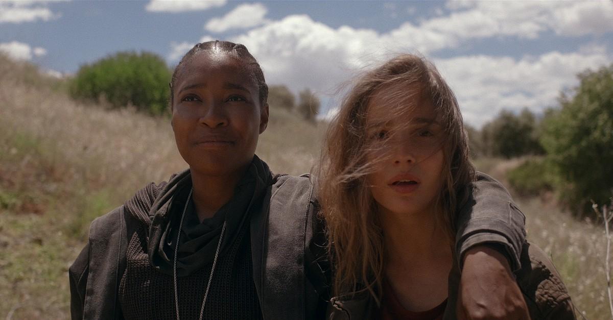 """Warrior Nun"""": conheça a nova série da Netflix com Alba Baptista e ..."""