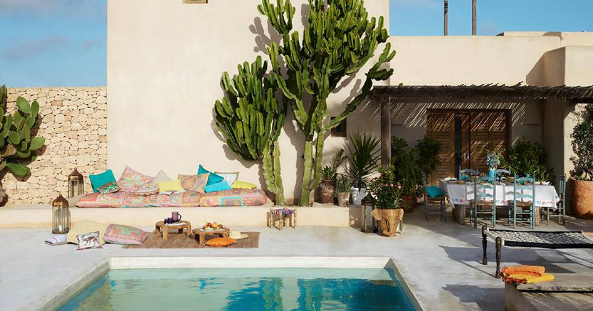 propostas de ver o para jardins e terra os sapo lifestyle. Black Bedroom Furniture Sets. Home Design Ideas