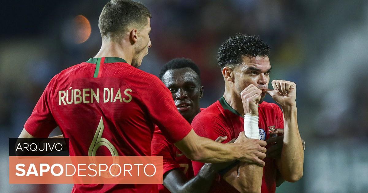 Jogo portugal croacia