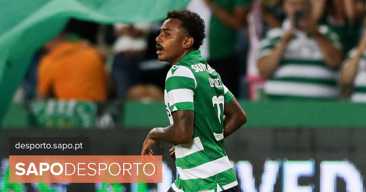 Portugal liga sub 23
