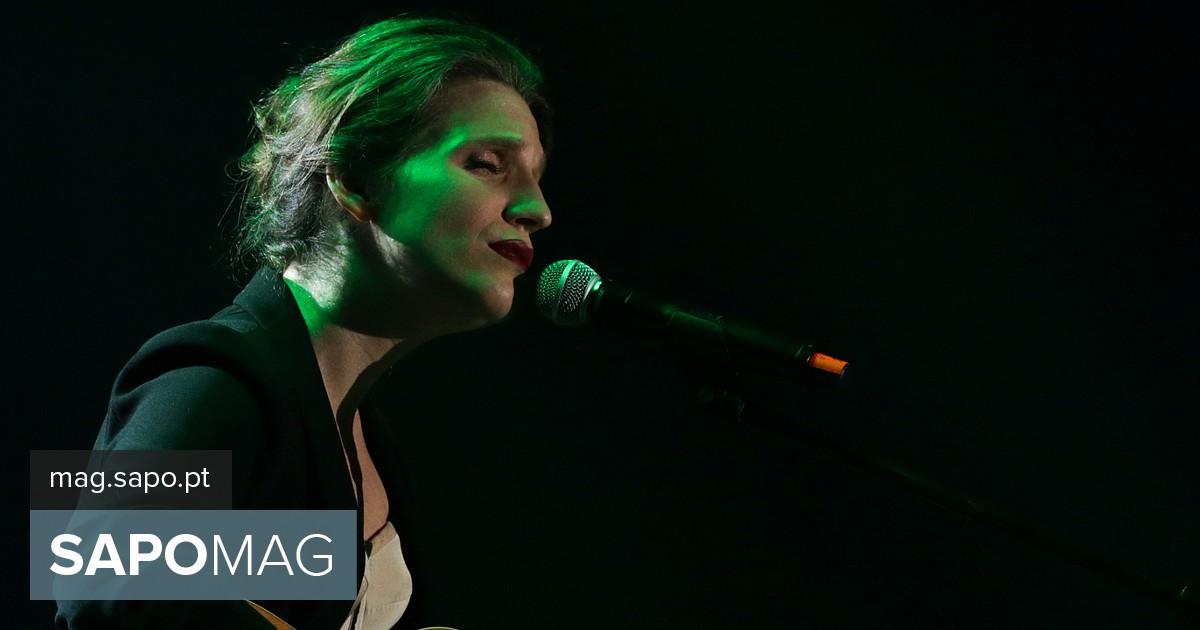 "Luísa Sobral vai atuar nas sessões ""Live at Moby Dick Records"""