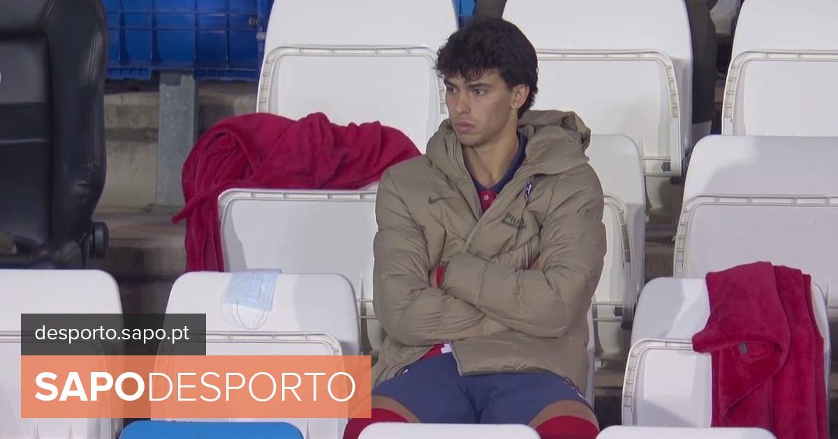 Photo of João Félix saiu chateado e virou notícia em Espanha: treinador, presidente e jogadores do Atlético comentam atitude do português – SAPO Desporto   SAPO Desporto