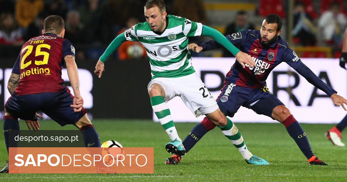Photo of Sporting: Misic cedido ao Dínamo Zagreb – SAPO Desporto | SAPO Desporto