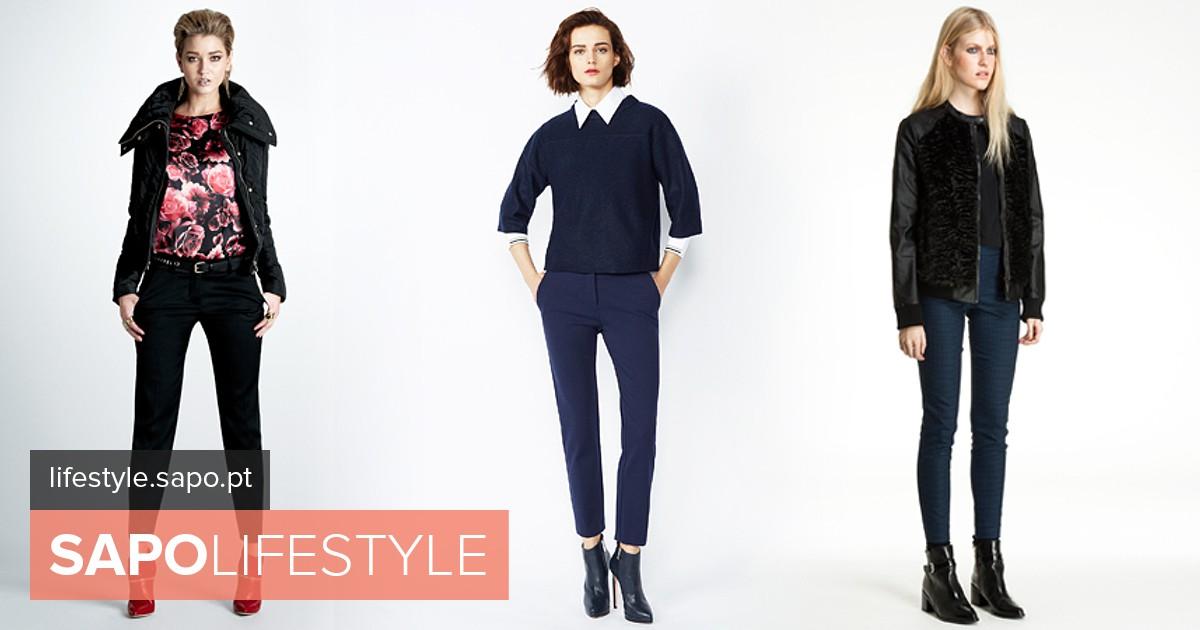 Descubra 5 tipos de calças que vestem bem as coxas grossas