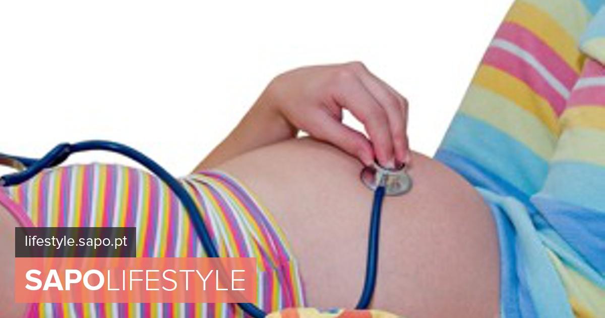 Semanas grávida cãibras coxa na de 34