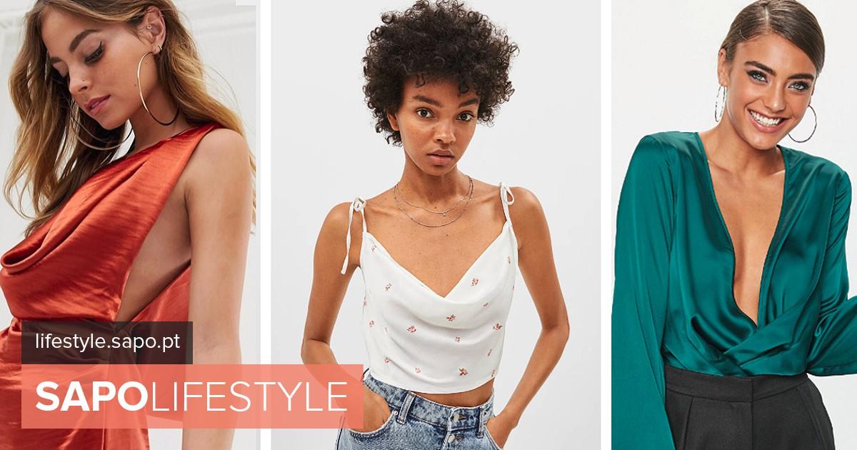 27 tendências da moda dos anos 90 que estão em alta Listas