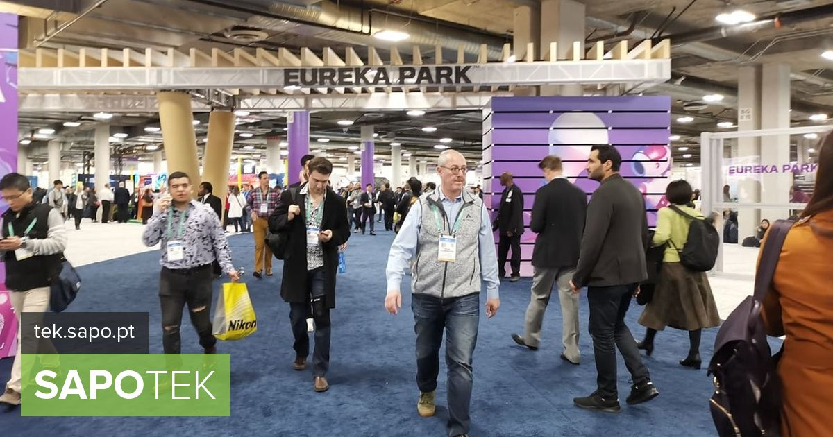 CES 2020: The next unicorns in the tech world could be in Eureka ...