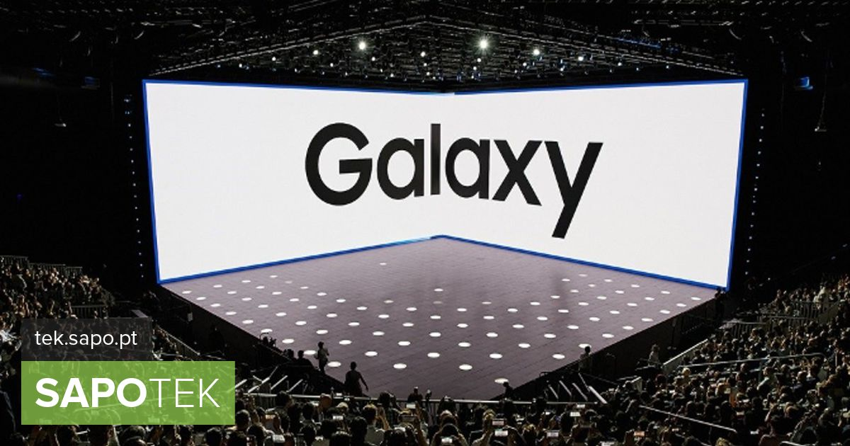Galaxy S20: This could be the look of the smartphone that Samsung will present in ...