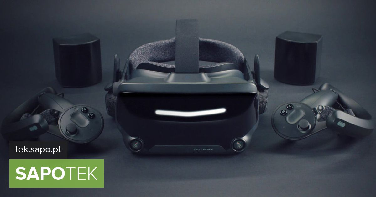 Race to Valve's new virtual reality kit depletes equipment in more ...