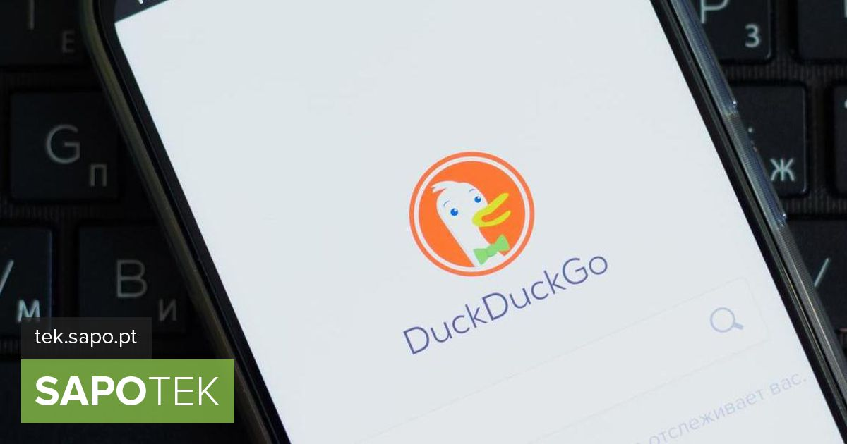 Soon you can choose DuckDuckGo as your default search engine in ...