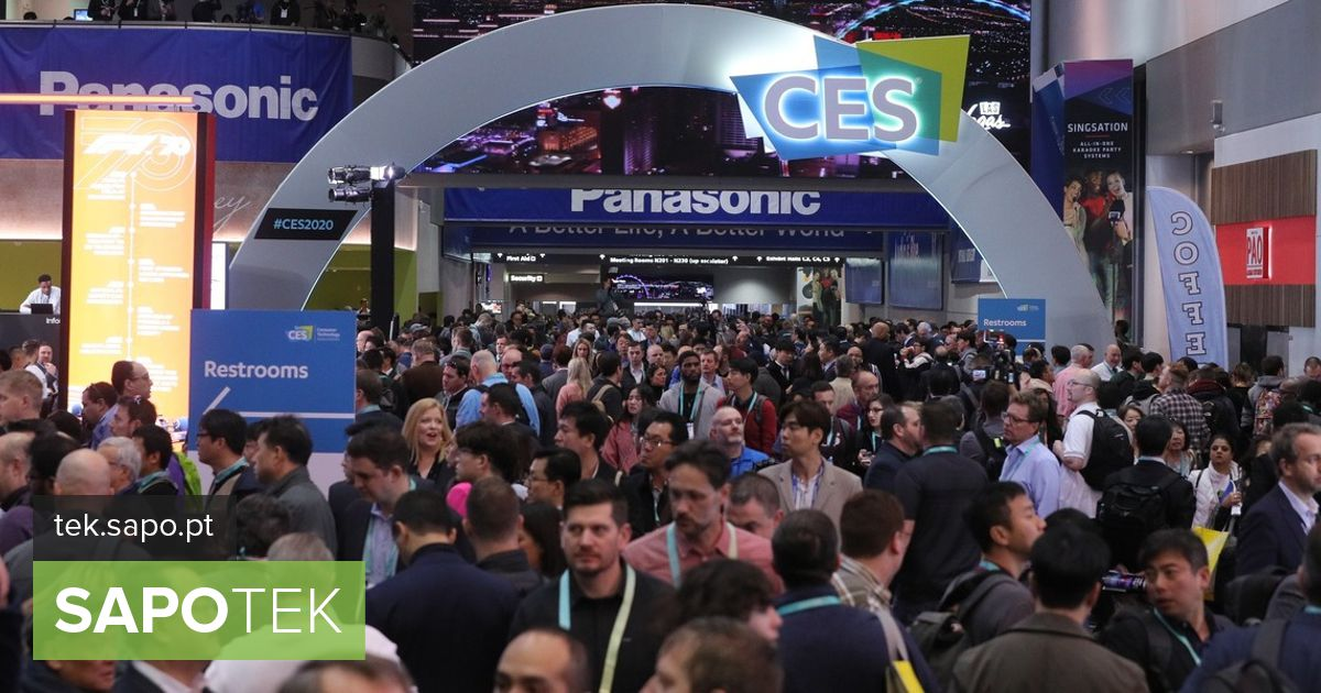 """CES 2020: CTA wants CES to grow but not become """"uncomfortable"""" for ..."""