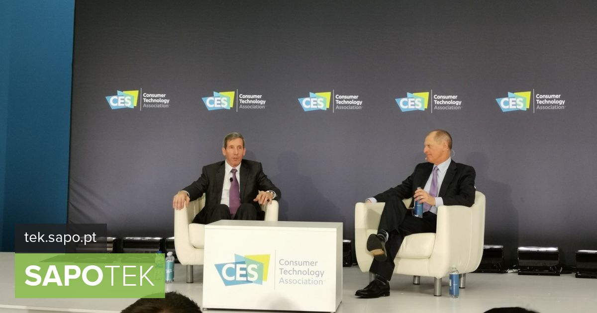 CES 2020: Internet Neutrality, Facebook and Google Investigation and ...
