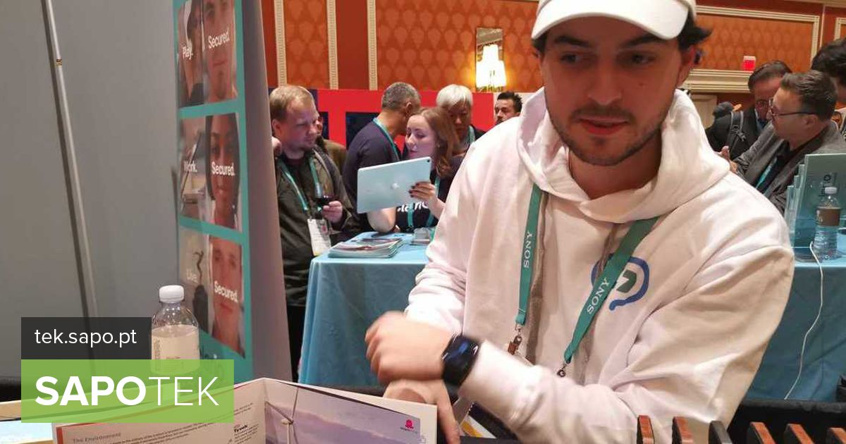 CES 2020: What if you need a battery and don't have access to power? Quick-E has ...