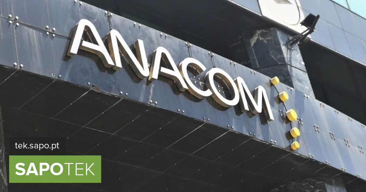 ANACOM wants to establish a maximum price for access to infrastructure ...