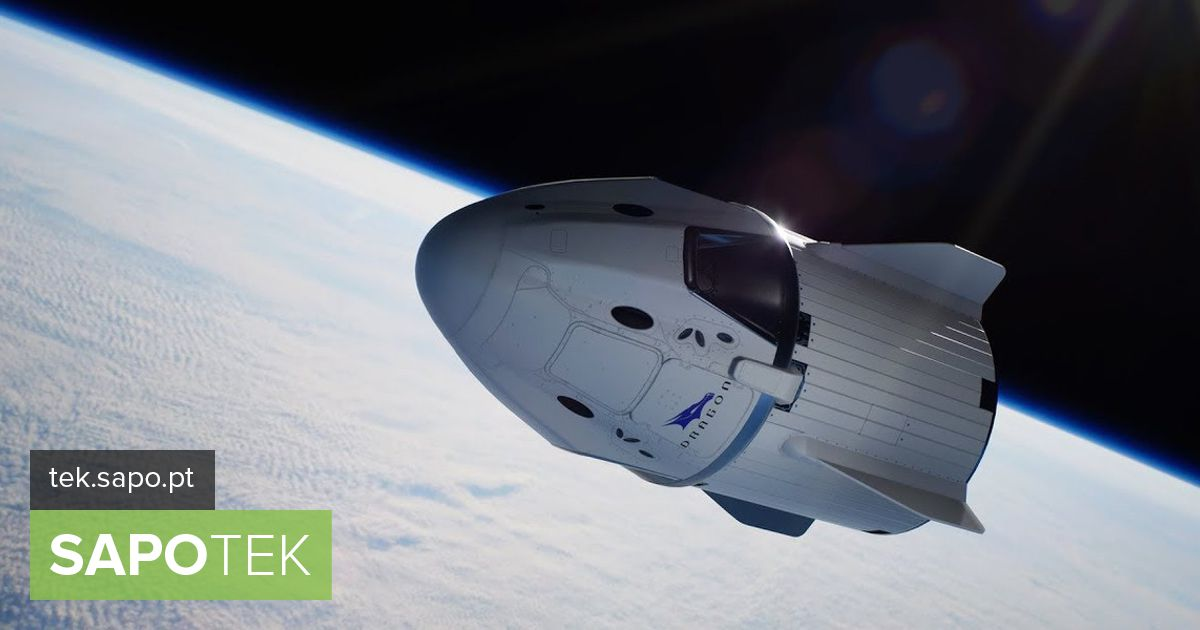 SpaceX prepares Crew Dragon's ultimate test to transport astronauts in ...