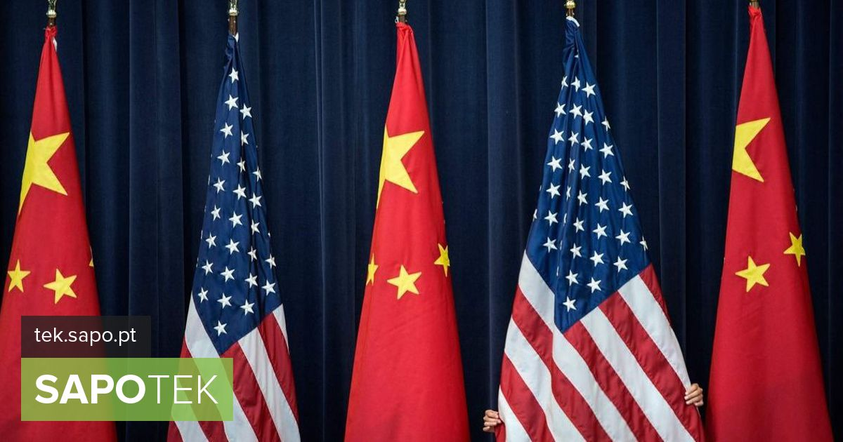 """US-China agreement """"eases"""" rates on wearables and smart speakers, but keeps ..."""