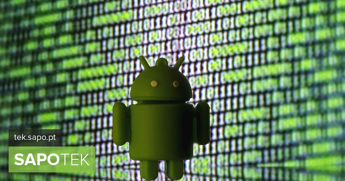 """550 thousand users installed Play Store applications with adware that """"exhausts"""" ..."""