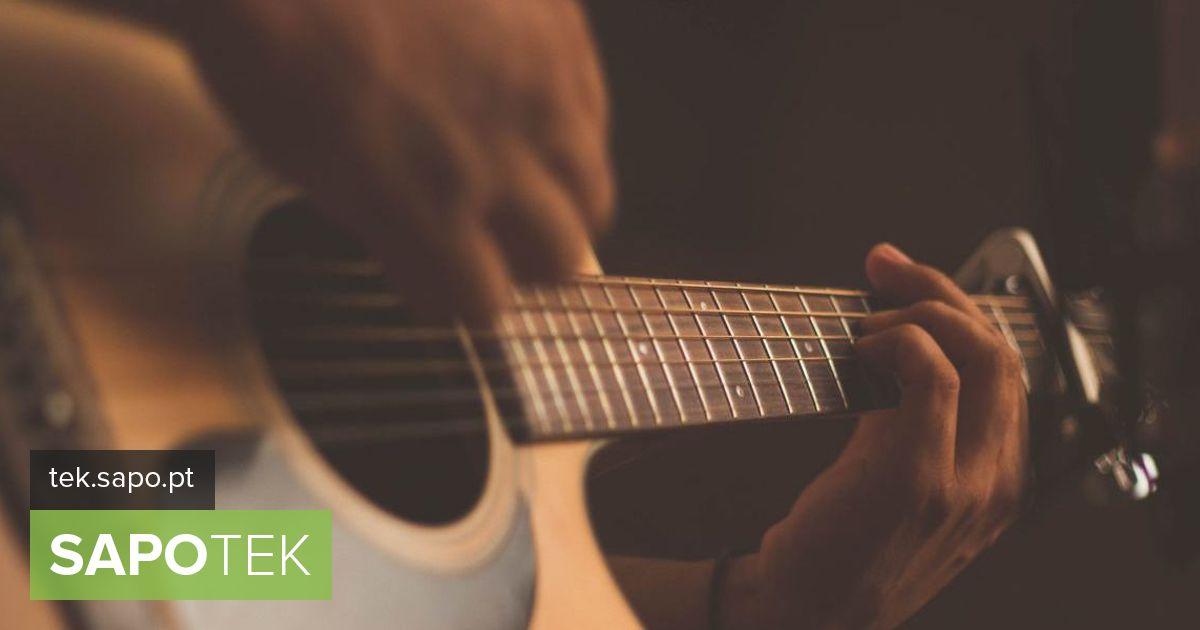 Find your musical identity and become a virtuoso with Yousician