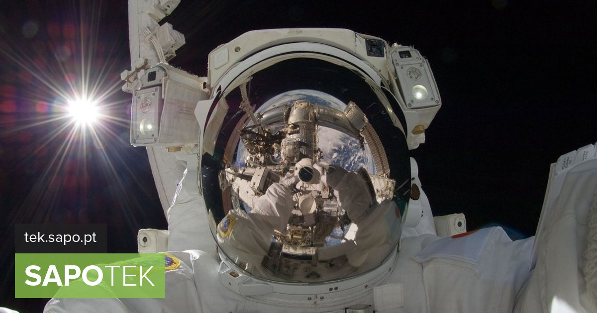 A trip to NASA. This is the prize of the contest that seeks the next ...
