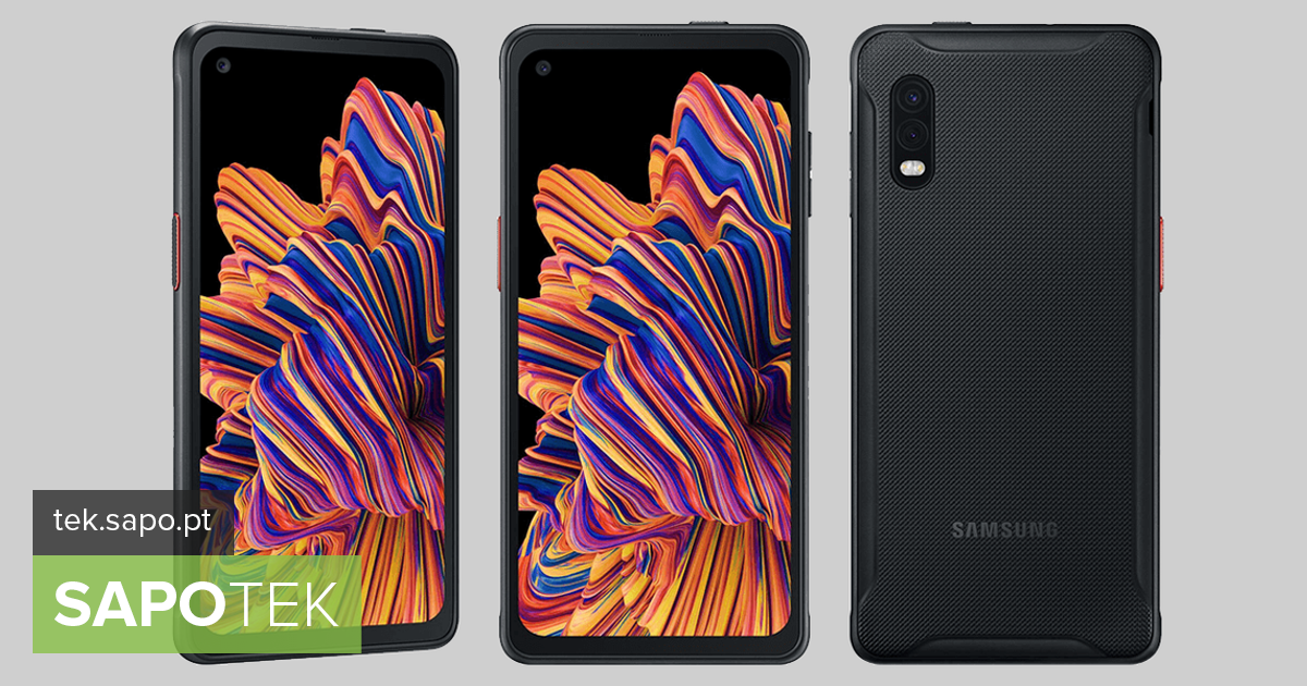 Miss the removable batteries? Meet the new Samsung XCover Pro