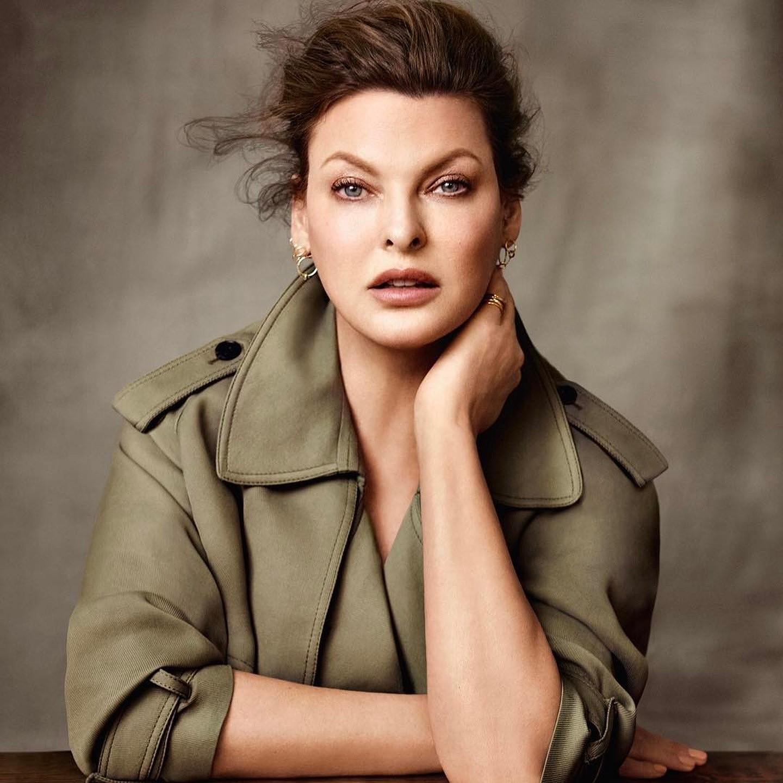 Linda Evangelista: os melhores looks de Beleza em dia de aniversário - Outras coisas - Miranda