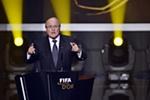 Blatter pressionou selecionador do Qatar para votar em Ronaldo
