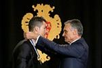 """""""Ronaldo tem levado o nome de Portugal a todo o Mundo"""""""