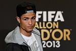 «Todos nós temos um bocadinho de Ronaldo dentro de nós»