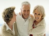 Nutrição anti-aging