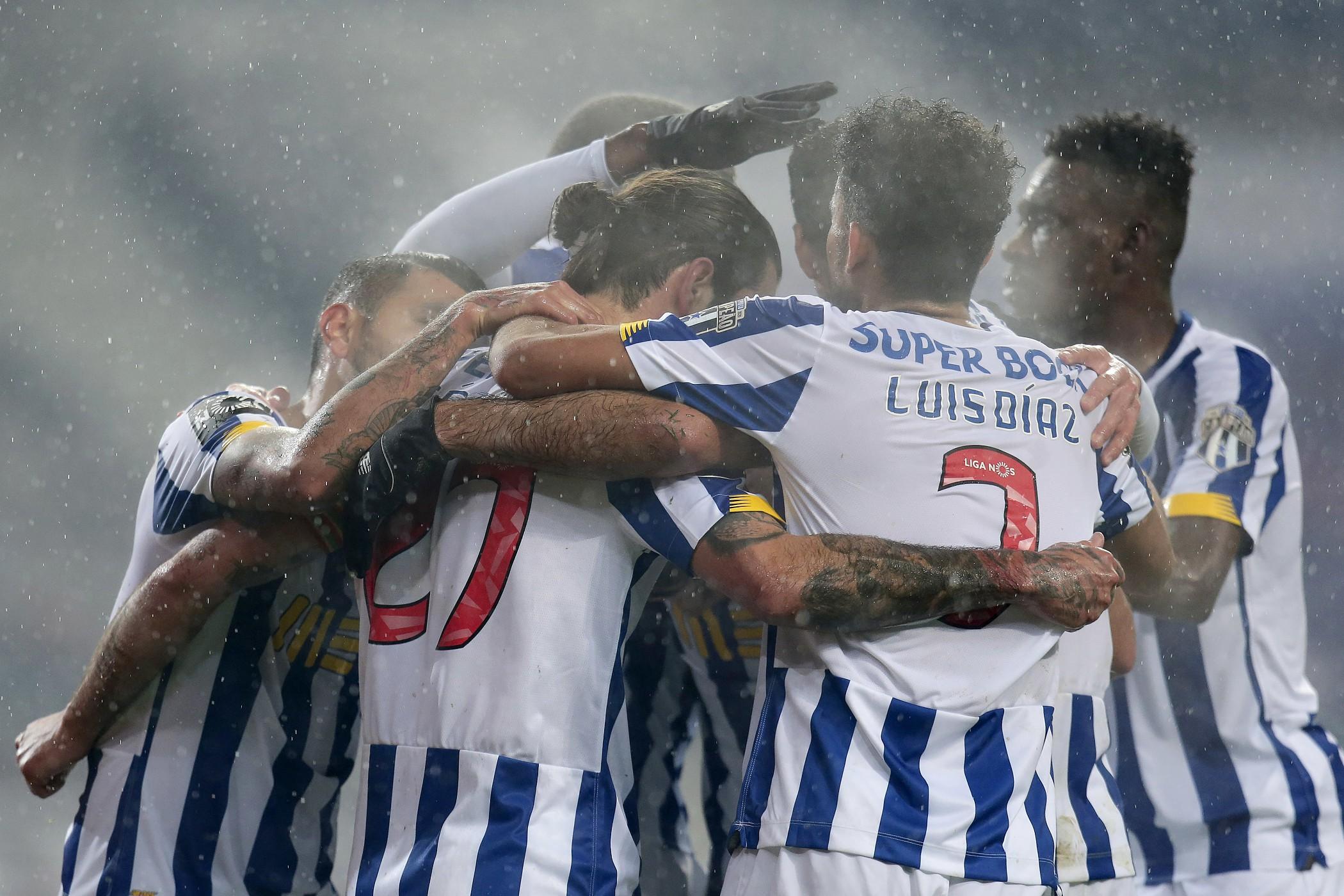 Antevisao Fc Porto Joga Em Famalicao Terreno Onde Perdeu Nas Duas Ultimas Visitas I Liga Sapo Desporto