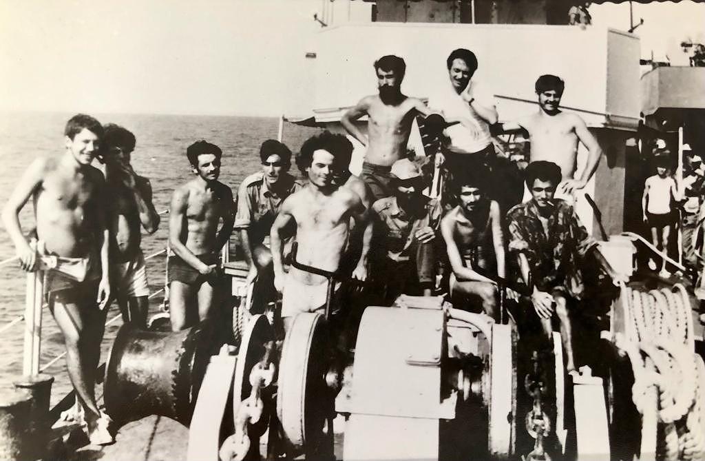 Operação Mar Verde - Presos portugueses libertados já durante o regresso a Bissau