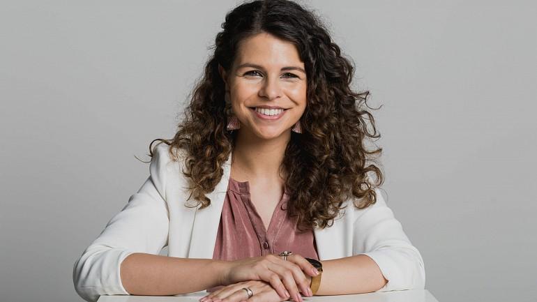 Filipa Jardim da Silva é psicóloga e, neste estudo, fala sobre a importância do sono