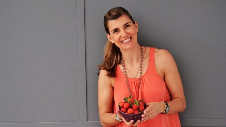 Ana Pinto é nutricionista no Vila Galé Sintra e desmistifica algumas das ideias erradas em relação aos alimentos