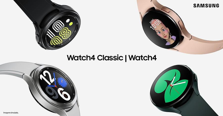 O smartwatch que o ajuda a gerir o seu estado de saúde e bem-estar