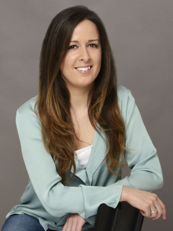 Diana Patrício é naturopata e homeopata