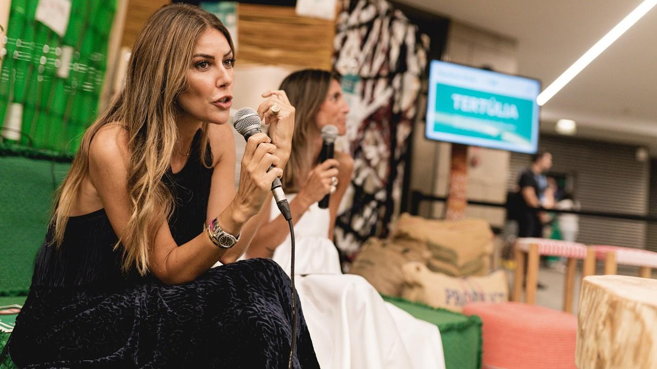 Blogger Fernanda Velez no 'Manifesto Moda'