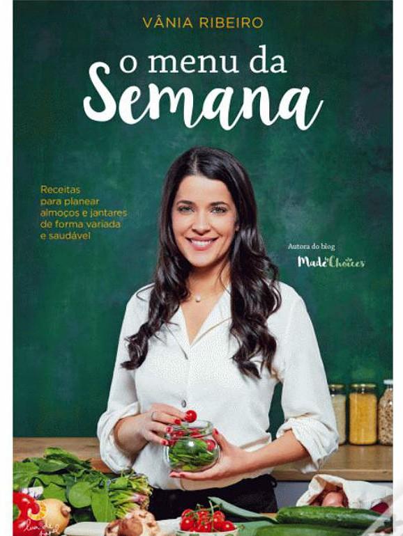 O livro está à venda nas livrarias portuguesas por 18,5€