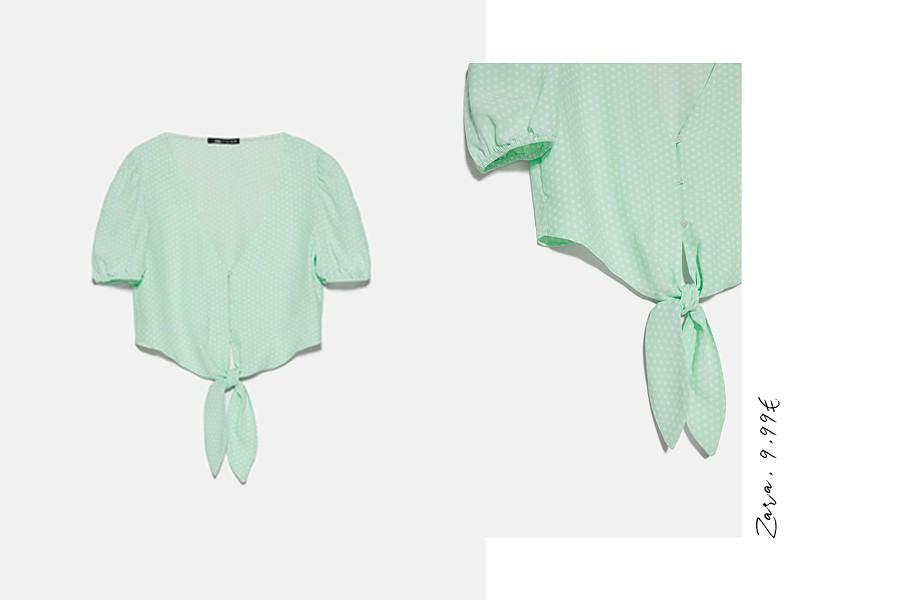 #tendência: tops com laçada para usar nos dias quentes