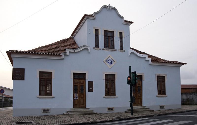As dunas na Casa Carlos de Oliveira. Conhecer os lugares que marcaram a  obra deste escritor - Portugal - SAPO Viagens