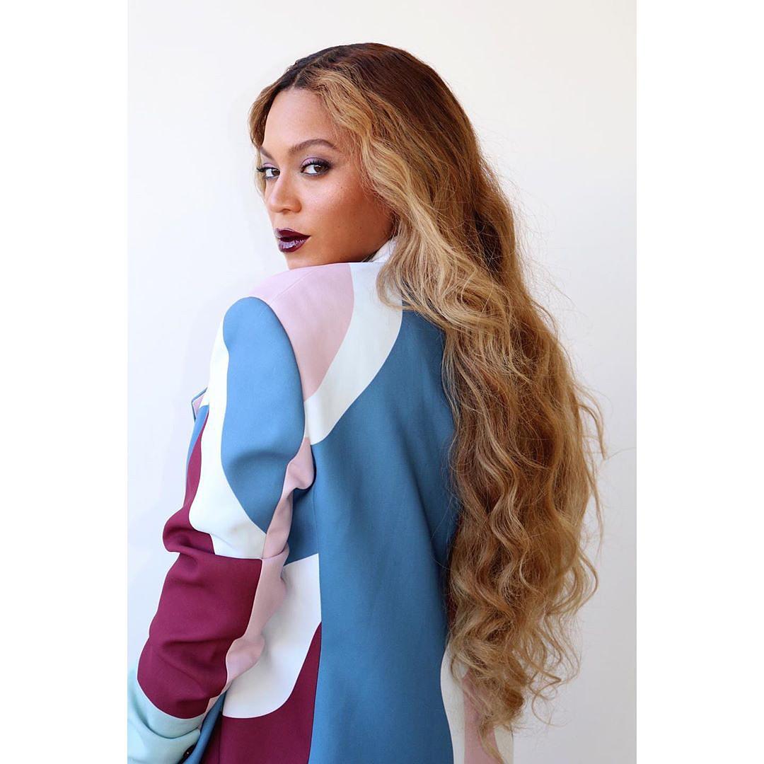 Beyoncé Instagram @beyonce