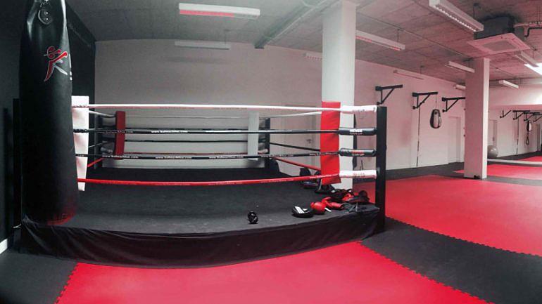 7 ginásios para treinar desportos de combate