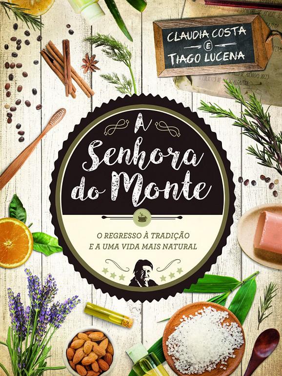 À venda a partir de sexta-feira, 10 de maio, o livro foi lançado pela chancela da Edições Chá das Cinco e custa 16,60€