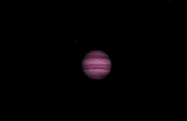 Exoplaneta GJ504b