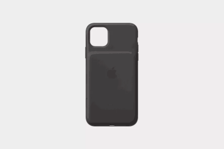 tek iphone 11 battery smart case