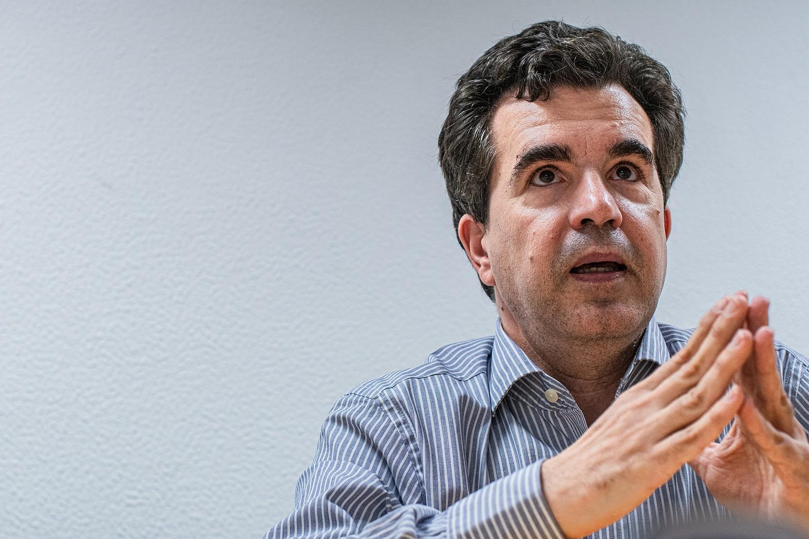 Pedro Caetano: