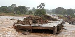Desastres naturais em Moçambique mais catastróficos que guerras e crises económicas, disse Severino Ngoenh