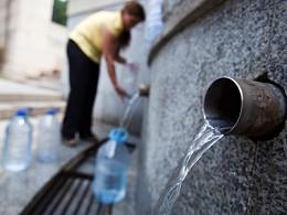 Estudo deteta Legionella em 20% de amostras de água em Portugal