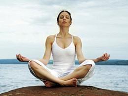 Meditar meia hora por dia pode aliviar ansiedade e depressão