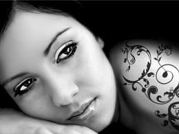 Tatuagens e pírcingues/DECO: